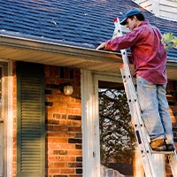 Signature Rain Gutters & Metal Works Images